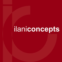 Ilani Concepts Logo