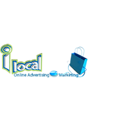 ilocal Online Advertising & Marketing Logo