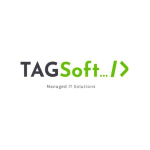TAGsoft - IoT Logo