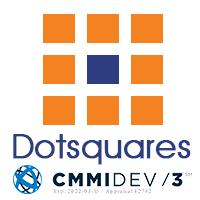 Dotsquares Logo