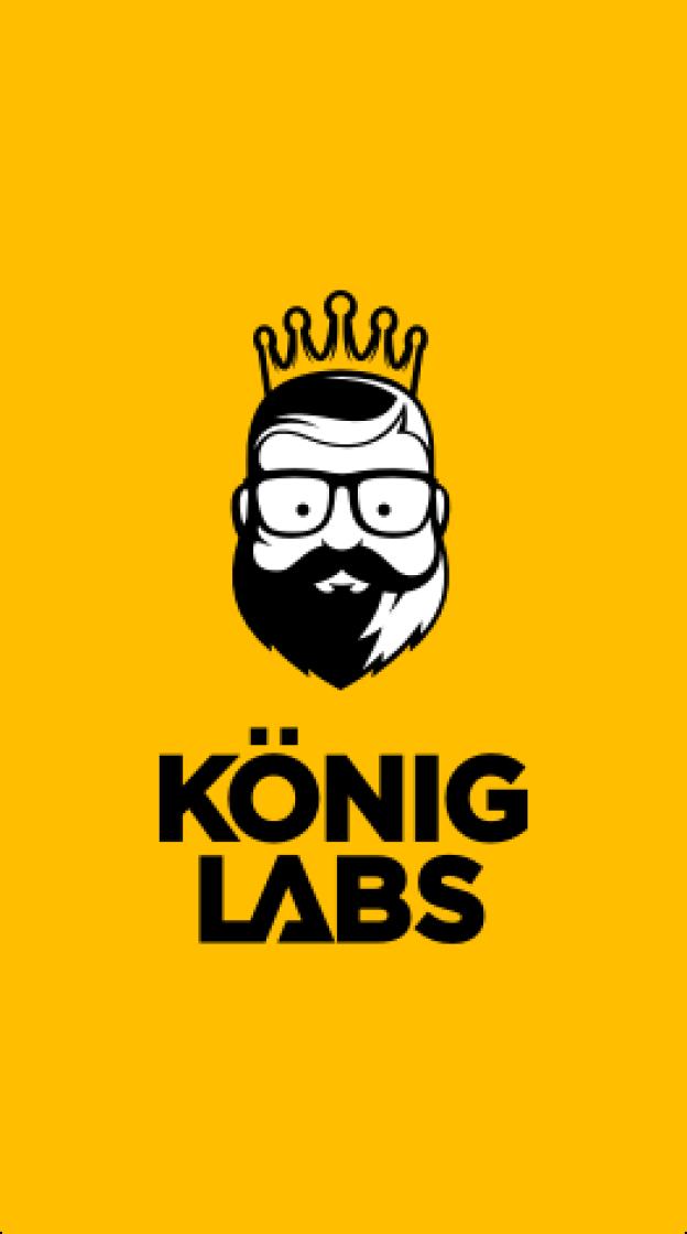 Konig Labs Logo