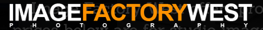 Image Factory West Logo