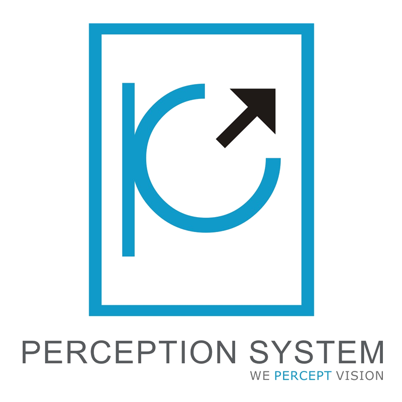 Perception System Pvt Ltd Logo