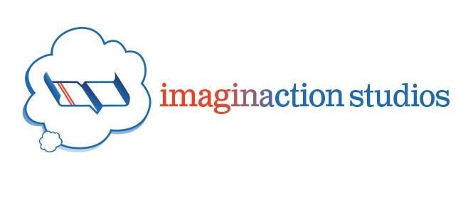 imaginaction Studios Logo