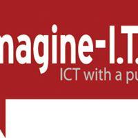 Imagine-IT Networks Logo