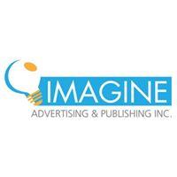 Imagine Advertising & Publishing, Inc. Logo