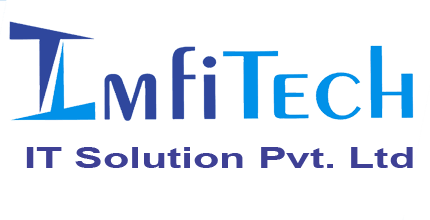 Imfitech IT Solution Pvt. Ltd. Logo