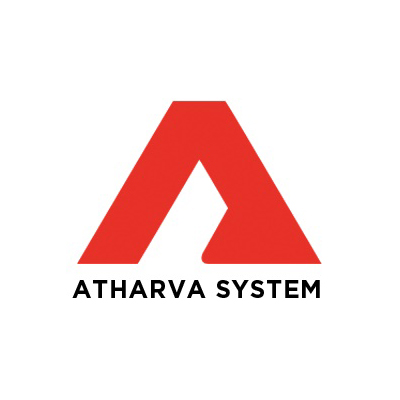 Atharva System Logo