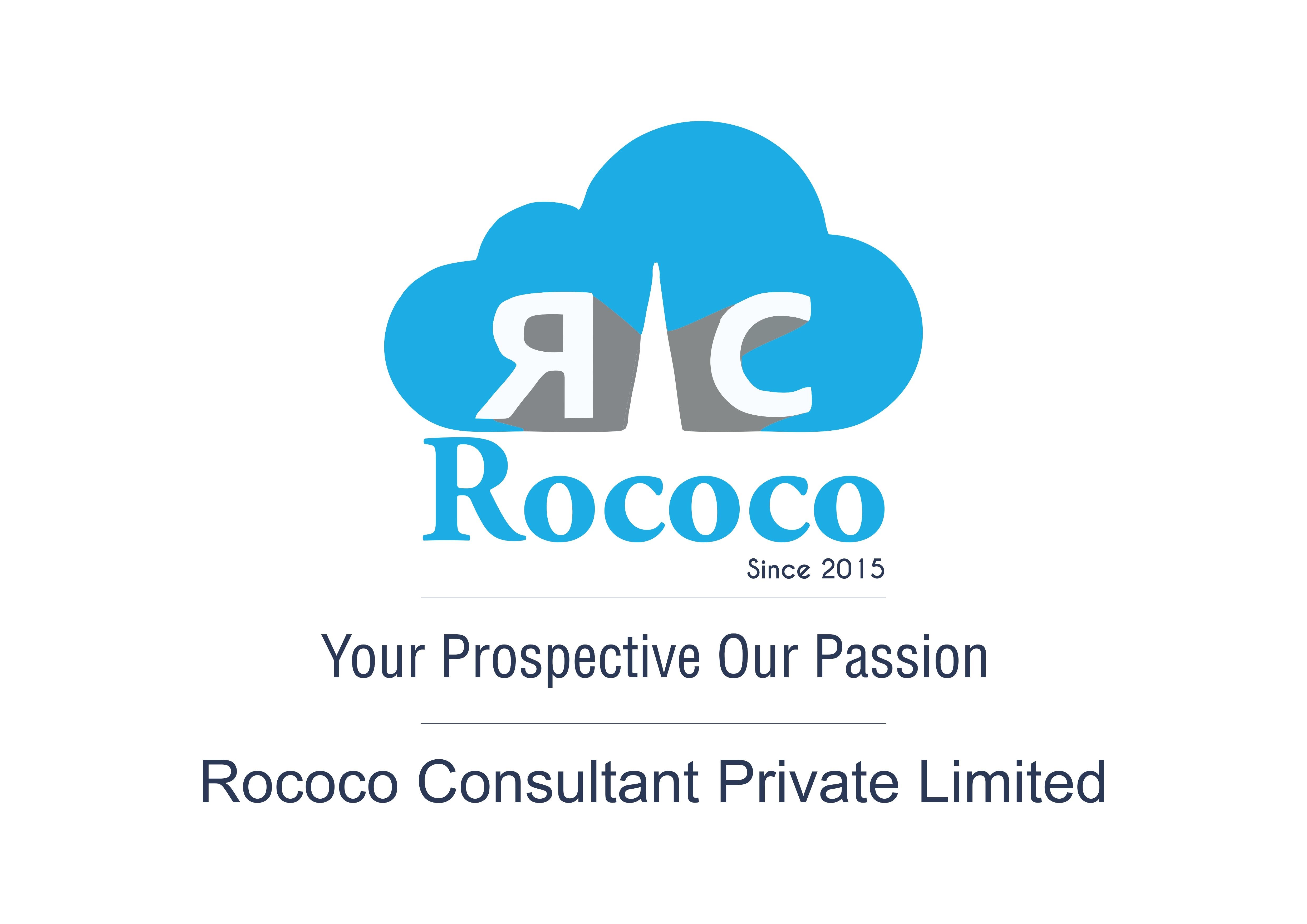 Rococo Consultant Pvt Ltd Logo