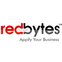 RedBytes Software Logo