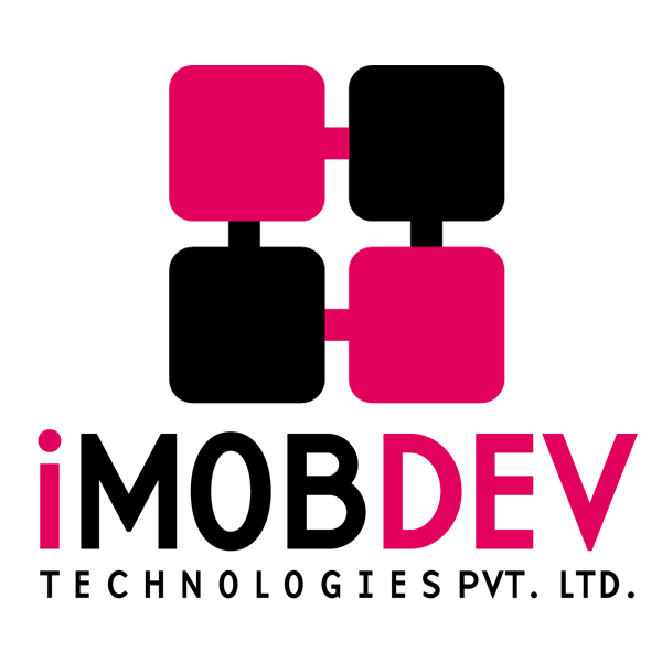 iMOBDEV Technologies - Mobile App Development Company India, USA Logo