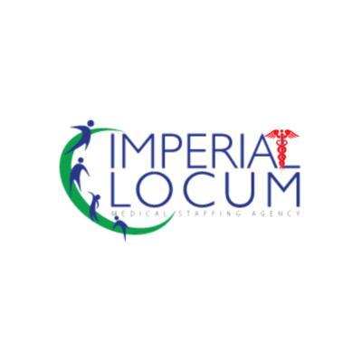 Imperial Locum Services logo