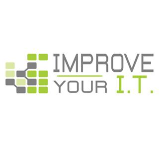 Improve Your IT Logo