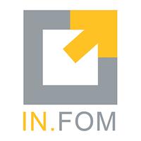 IN.FOM Logo