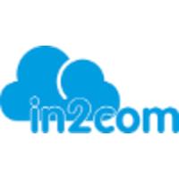 in2com Logo