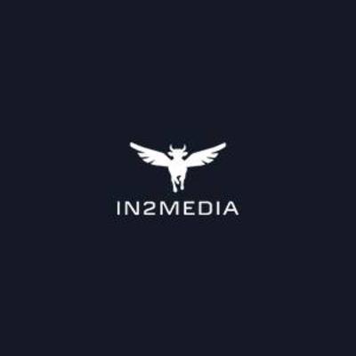 In2media Logo