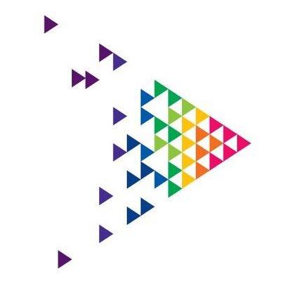 In Front Digital Logo