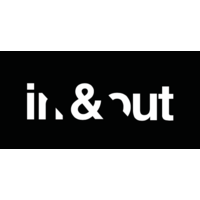 IN & OUT Productions Logo