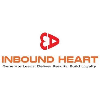 Inbound Heart Logo