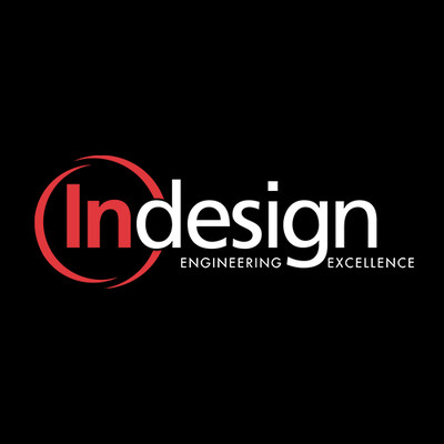 Indesign, LLC Logo