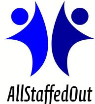 All Staffed Out Logo