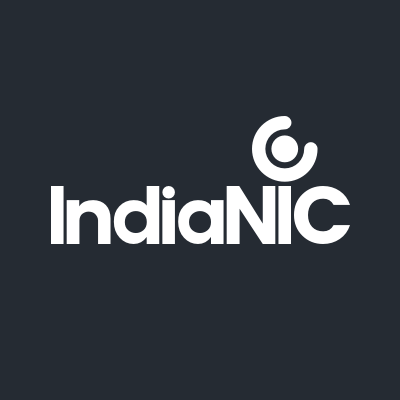 IndiaNIC Infotech Limited Logo
