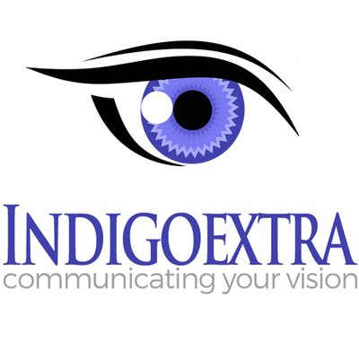 Indigoextra Ltd Logo