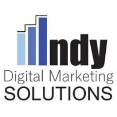 Indy Digital Marketing Solutions Logo