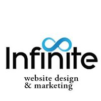 Infinite Design & Marketing Logo