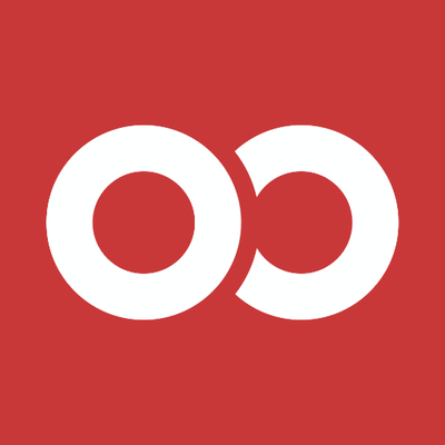 Infinite Red, Inc. Logo