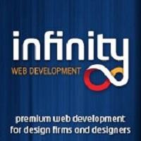 Infinity Web Development Logo