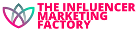 The Influencer Marketing Factory Logo