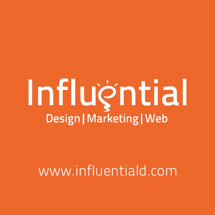 Influential Designs Logo