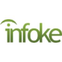 Infoke Logo