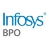 Infosys BPO Logo