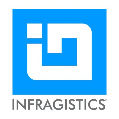 Infragistics Bulgaria Logo
