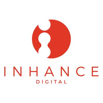 Inhance Digital Logo
