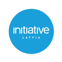 Initiative Latvia Logo