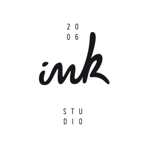 INK studio Logo