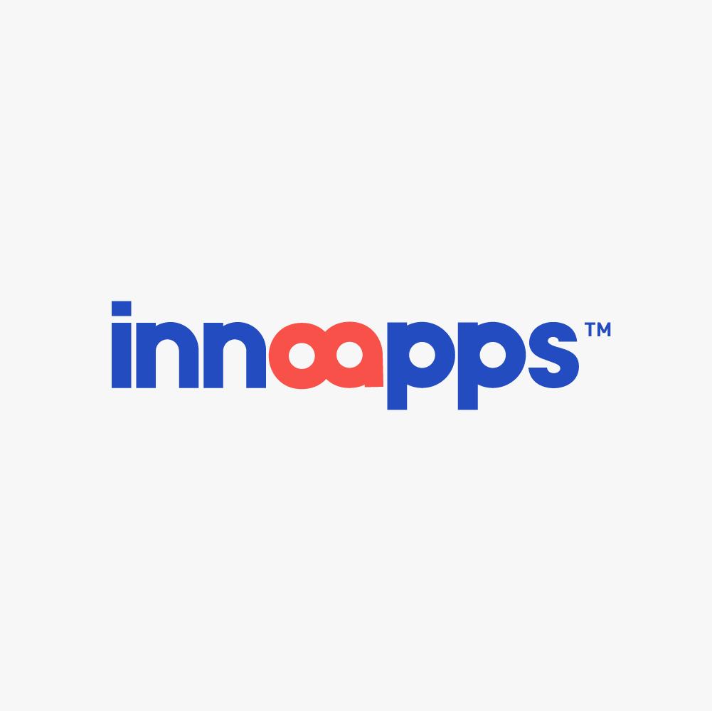 InnoApps Technologies Pvt. Ltd Logo