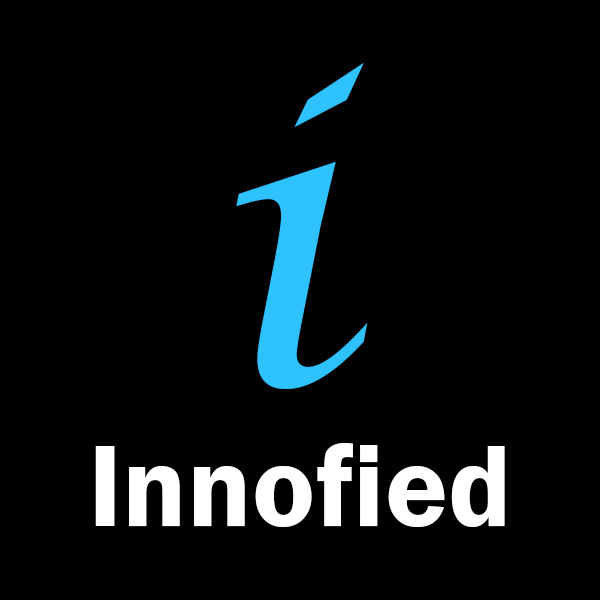 Innofied Solution Logo
