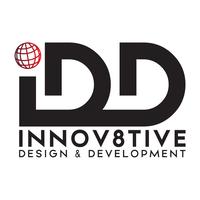 Innov8tive Design and Development Logo