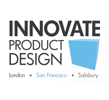 Innovate Product Design Logo