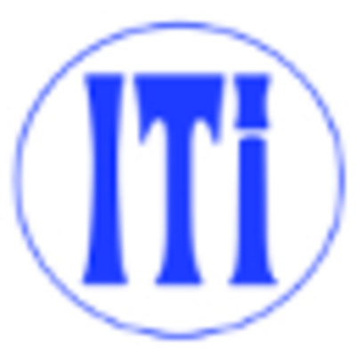 Input Technology, Inc. logo