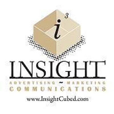 Insight Advertising Logo