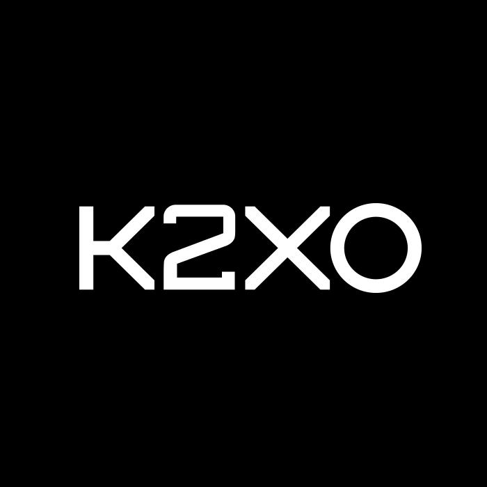 K2XO Logo