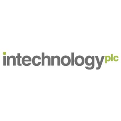 InTechnology PLC Logo