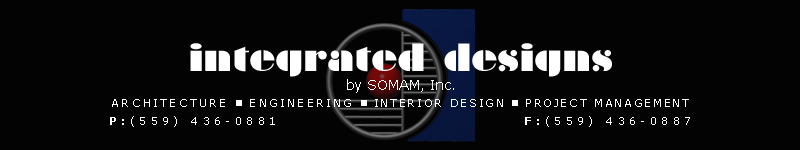 Integrated Designs By SOMAM Logo