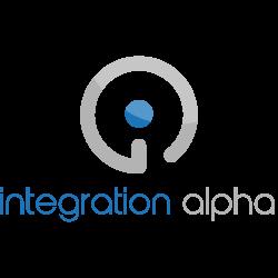 Integration Alpha GmbH Logo