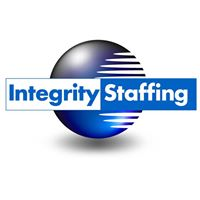 Integrity Staffing Services Logo